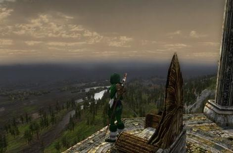 The Daily Grind: What do you love about MMOs?