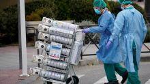 Coronavirus: l'état du monde face à la pandémie le mercredi 1er avril