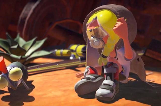 Here's everything Nintendo announced during its 50-minute Direct