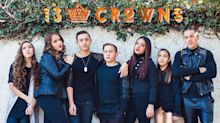 Video premiere: New-generation family band 13 Crowns debuts 'Grateful'