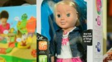 'Spy' toys face complaints from EU, US watchdogs