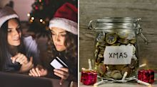 Here's how to save $2,290 by Christmas