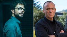 'La casa de papel' no sería lo mismo si Javier Gutiérrez hubiera aceptado ser El Profesor