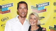Red Table Talk : Matthew McConaughey and His Mother Kay Open Up About Their 8-Year Estrangement
