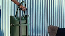 Away's New Travel Totes Attach To Your Suitcase