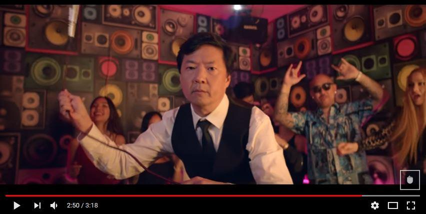 Steve Aoki Drops Video For Waste It On Me With Bts