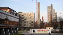 Manchester tops UK cities for strongest house price growth