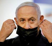 Israel, Austria and Denmark establish vaccine-supply alliance