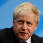 Johnson will resist calls for Brexit delay, lawmaker Rees-Mogg says