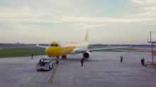 Scoot officially merges with Tigerair, five new destinations announced
