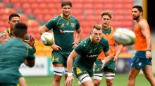 Wallabies eager to prove their progress