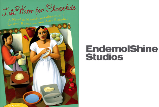 """a comparison of laura esquirels like water for chocolate and the movie based on it The movie, based on laura esquivel's novel of the """"a pedagogical approach to laura esquivel's like water for chocolate water and fire compare and."""