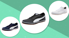 Men really love these $35 'super slick' sneakers