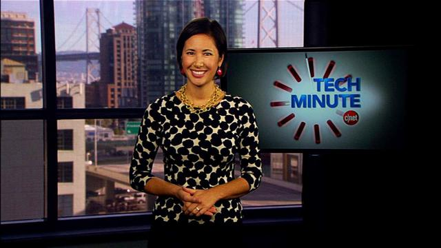Tech Minute: Last-minute gift ideas