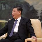 Boris Johnson offers China president Xi Jinping 'sympathy and support' over coronavirus outbreak