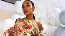 Little Mix's Leigh-Anne Pinnock responds to birthday party criticism
