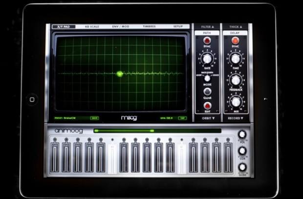 Moog Music tacks on Grateful Dead expansion pack to Animoog 2.0 for $4.99 (video)
