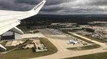 Ryanair boss declares airline is 'beacon' for aviation industry on coronavirus refunds