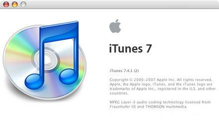 iTunes 7.4.1 already released -- free ringtone workaround is NOT ok