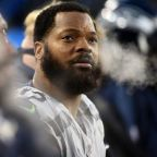 Michael Bennett: white players need to join anthem protest to make impact