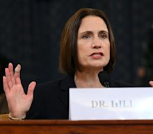 Fiona Hill, the Russia expert who testified during Trump's first impeachment, is helping Biden prep for his first meeting with Putin, report says