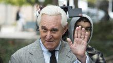 Trump conmuta la sentencia de cárcel de su amigo Roger Stone