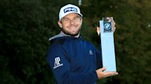 Tyrrell Hatton describes winning BMW PGA Championship as 'a dream come true'