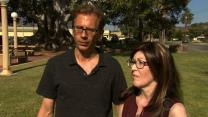 California couple threatened with fine for under-watering lawn