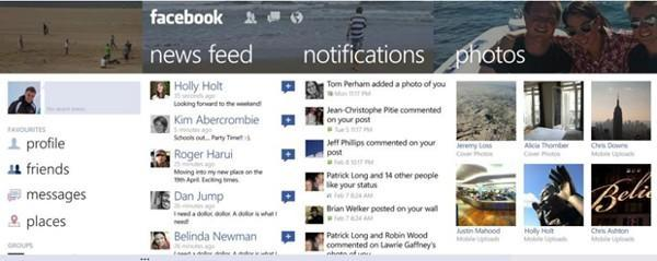 Facebook for Windows Phone getting a major refresh
