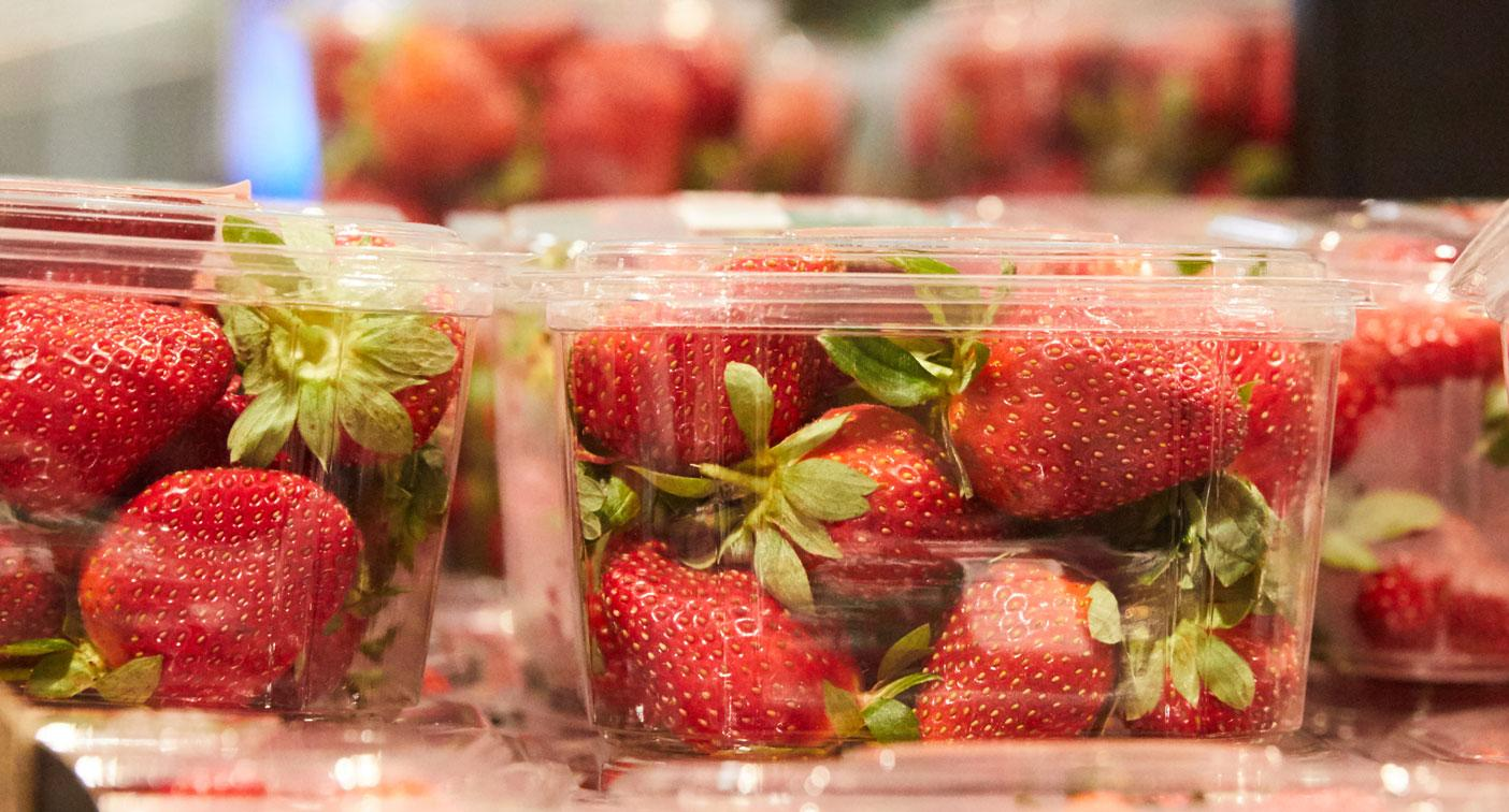 Six strawberry brands now affected after needle tampering