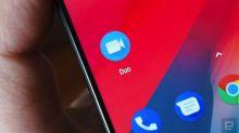 Google Duo 的群組視訊聊天人數上限被增加至 12 人