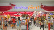 FairPrice freezes prices of 100 housebrand products until 30 June 2020