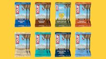 New year, new snacks! Snag 16 Clif Bars for just $19 and ditch the sugary vending machine treats for good