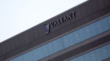 Ex-Valeant Executive Guilty of Taking Pharmacy CEO's Bribe