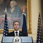 Report: Blinken offers plan to bolster Afghan peace process