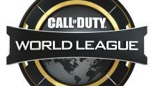 New Season of Call of Duty® World League (CWL) Kicks off Today at CWL Las Vegas