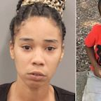 Woman Allegedly Playing 'Chicken' With Her Kids Runs Over and Kills 3-Year-Old Son