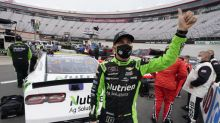 Column: NASCAR's dizzying silly season will change landscape