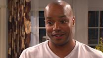Donald Faison Dishes On Daddy Duty