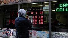 Argentina Markets' Terrible, Horrible Week Finally Gets Better