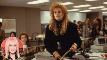 Cyndi Lauper to Pen Score for Broadway-Bound 'Working Girl' Musical