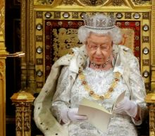 Brexit on October 31 a 'priority' for British government: Queen