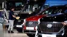 Hyundai Motor profit slumps, warns China, U.S. sales malaise to persist
