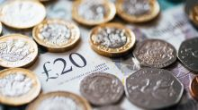 UK wages rise at fastest rate since 2008, but unemployment also up: Morning Brief