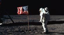PHOTOS: 50th anniversary of the Apollo 11 moon landing