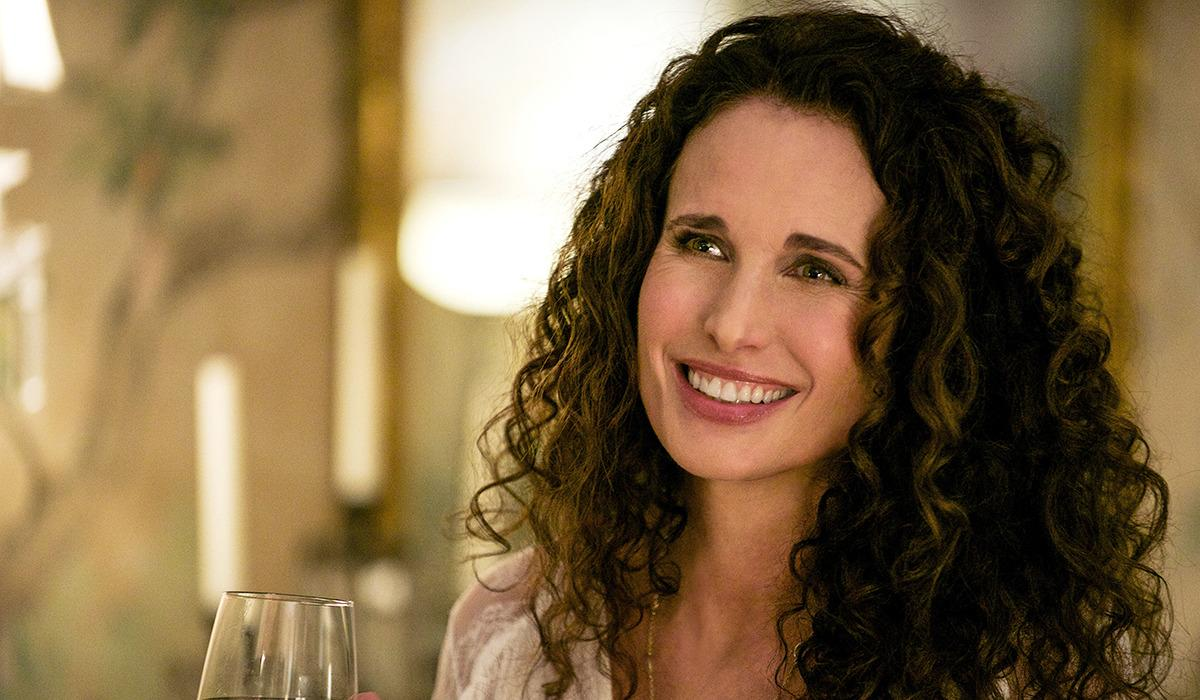 Snapchat Andie MacDowell nude photos 2019