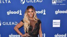 GLAAD Media Awards 2018: Red carpet arrivals