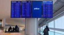 JetBlue wants U.S., European regulators to review joint ventures