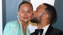Chrissy Teigen remembers late son Jack in heartbreaking essay