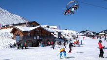 """Haute-Savoie : """"Ce n'est pas super réglo"""", témoignent des habitants de Châtel confinés face à l'arrivée de vacanciers"""